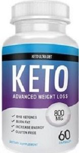 Keto Ultra Diet Review {WARNINGS}: Scam, Side Effects ...