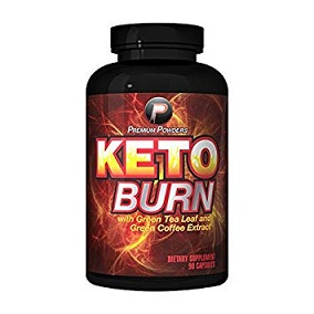 Keto Burn Review {WARNINGS}: Scam, Side Effects, Does it Work?