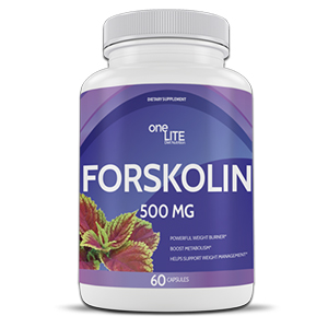 One Lite Forskolin Review {Warning}: Scam, Side Effects ...