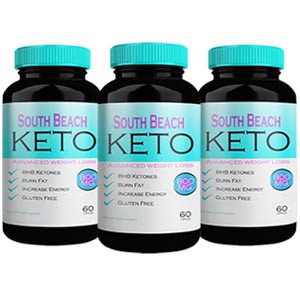 South Beach Keto Review {WARNINGS}: Scam, Side Effects, Does it Work?
