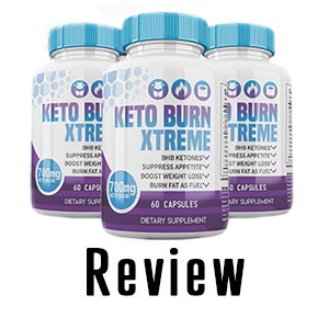 Keto Burn Extreme Review: Does it Work? Side Effects, Scam, Results