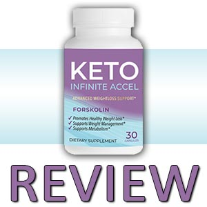 Keto Infinite Accel Review Warnings Scam Side Effects