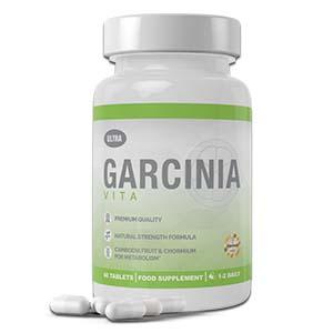 Garcinia Vita Diet Review Warnings Scam Side Effects