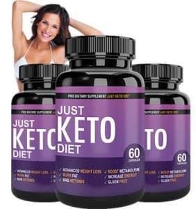 Just keto diet