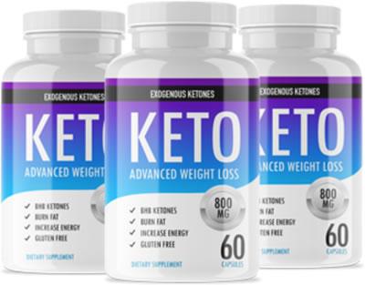 Advanced Keto Diet Pill